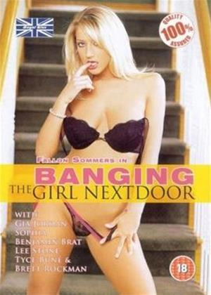 Rent Banging the Girl Next Door Online DVD Rental