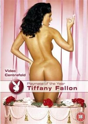 Rent Playboy: Playmate of the Year 2005: Tiffany Fallon Online DVD Rental