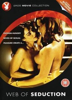 Rent Web of Seduction Online DVD Rental