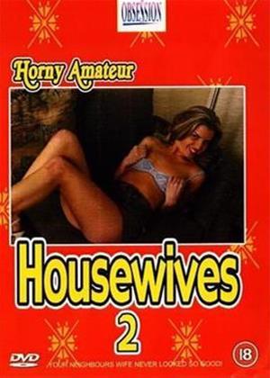 Rent Horny Amateur Housewives 2 Online DVD Rental