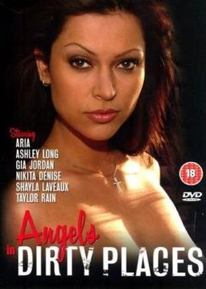 Rent Angels in Dirty Places Online DVD Rental