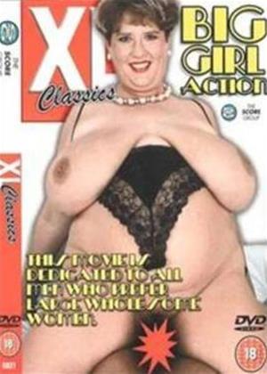 Big Girl Action Online DVD Rental