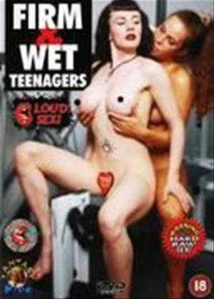 Rent Firm and Wet Teenagers Online DVD Rental