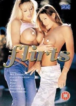 Rent Flirts Online DVD Rental