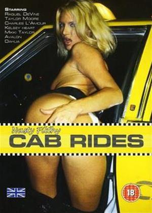 Nasty Filthy Cab Rides: Vol.1 Online DVD Rental