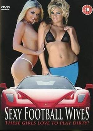 Rent Sexy Football Wives Online DVD Rental