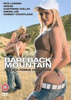 Bareback Mountain Online DVD Rental