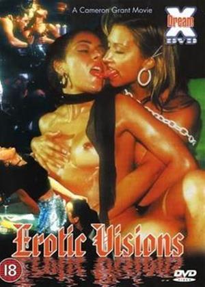 Erotic Visions Online DVD Rental