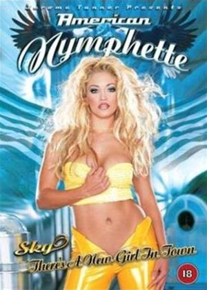 Rent American Nymphette Online DVD Rental