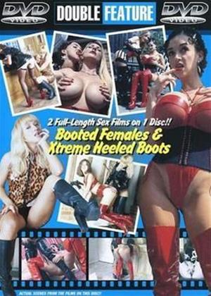 Rent Booted Females / Xtreme Heeled Boots Online DVD Rental
