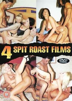 Rent 4 Spit Roast Films Online DVD Rental