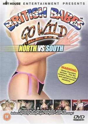 Rent British Babes Go Wild: Vol.4 Online DVD Rental