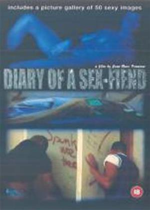 Rent Diary of a Sex Fiend Online DVD Rental
