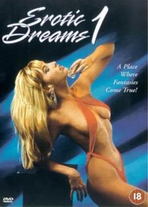 Rent Erotic Dreams 1 Online DVD Rental