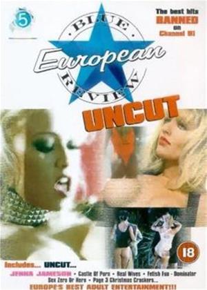 Rent European Blue Review Online DVD Rental