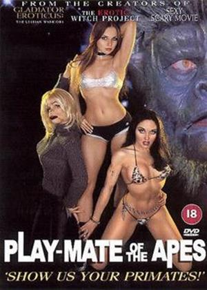 Playmate of the Apes Online DVD Rental