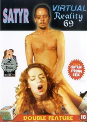 Rent Satyr / Virtual Reality Online DVD Rental