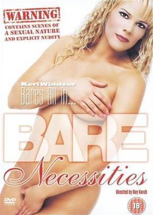 Rent Bare Necessities Online DVD Rental