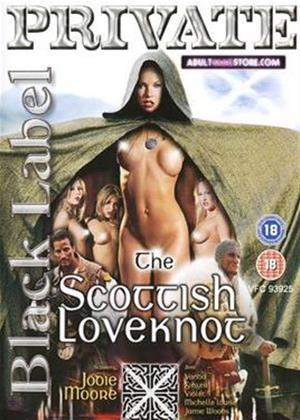 Scottish Loveknot Online DVD Rental