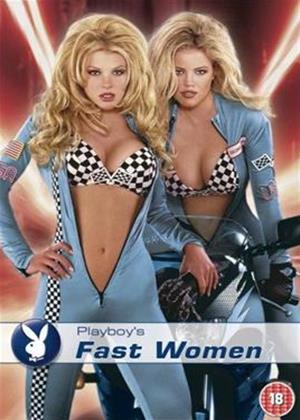 Rent Playboy: Fast Women Online DVD Rental