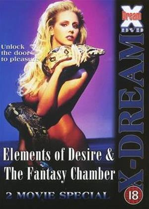 Rent Elements of Desire/Fantasy Chamber Online DVD Rental