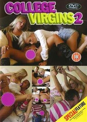 Rent College Virgins 2 Online DVD Rental
