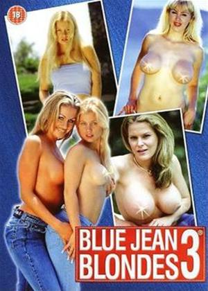 Rent Blue Jean Blondes: Vol.3 Online DVD Rental