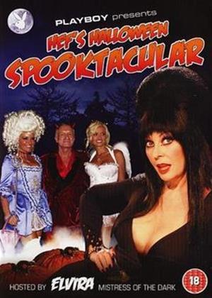Rent Playboy: Hef's Halloween Spooktacular Online DVD Rental
