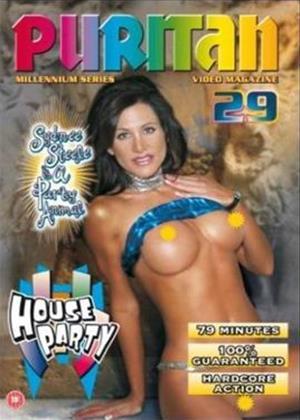 Rent Puritan: Vol.29 Online DVD Rental