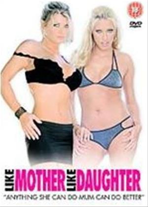 Rent Like Mother Like Daughter Online DVD Rental