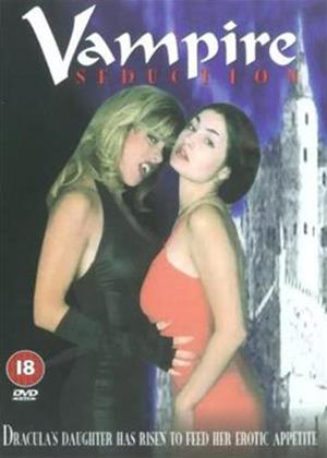 Rent Vampire Seduction Online DVD Rental