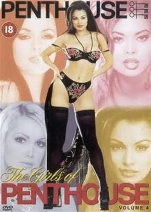 Penthouse: The Girls of Penthouse: Vol.4 Online DVD Rental