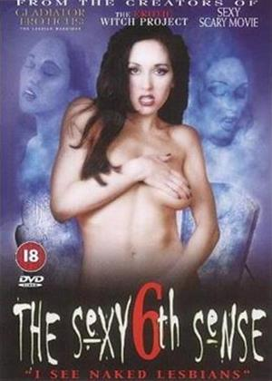 Rent The Sexy Sixth Sense Online DVD Rental