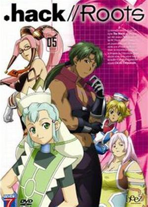 Rent Hack//Roots: Vol.5 Online DVD Rental
