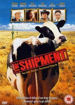 The Shipment Online DVD Rental
