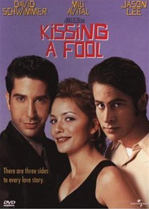 Rent Kissing a Fool Online DVD Rental