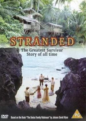 Stranded Online DVD Rental