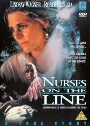 Nurses on the Line Online DVD Rental