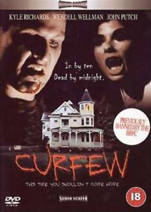 Curfew Online DVD Rental