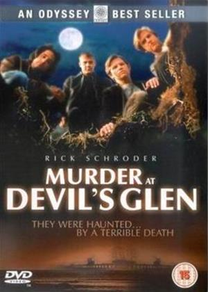 Rent Murder at Devil's Glen (aka             What We Did That Night            ) Online DVD Rental