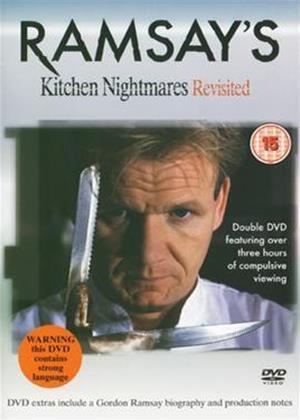 Rent Ramsay's Kitchen Nightmares 2 Online DVD Rental