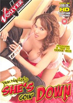 Rent She's Goin' Down Online DVD Rental