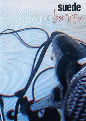 Suede: Lost in TV Online DVD Rental