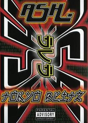 Rent Ash: Tokyo Blitz Online DVD Rental