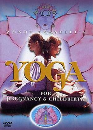 Yoga for Pregnancy and Childbirth Online DVD Rental