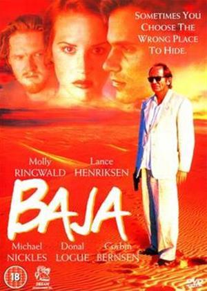 Baja Online DVD Rental