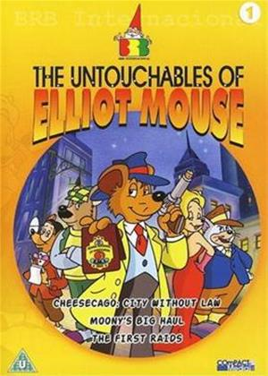 The Untouchables of Elliot Mouse: Vol.1 Online DVD Rental