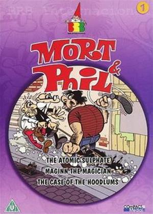 Rent Mort and Phil: Vol.1 Online DVD Rental