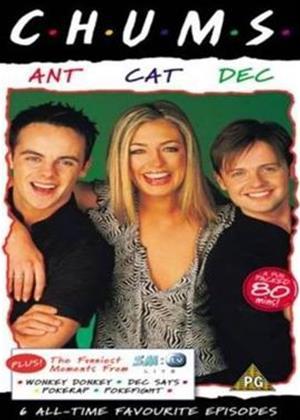 Rent Chums: SMTV Special Online DVD Rental