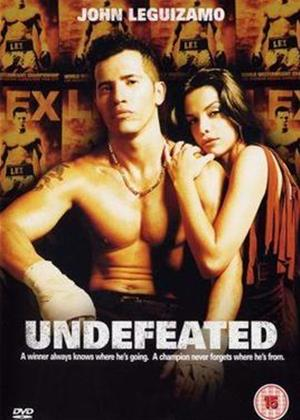Rent Undefeated Online DVD Rental